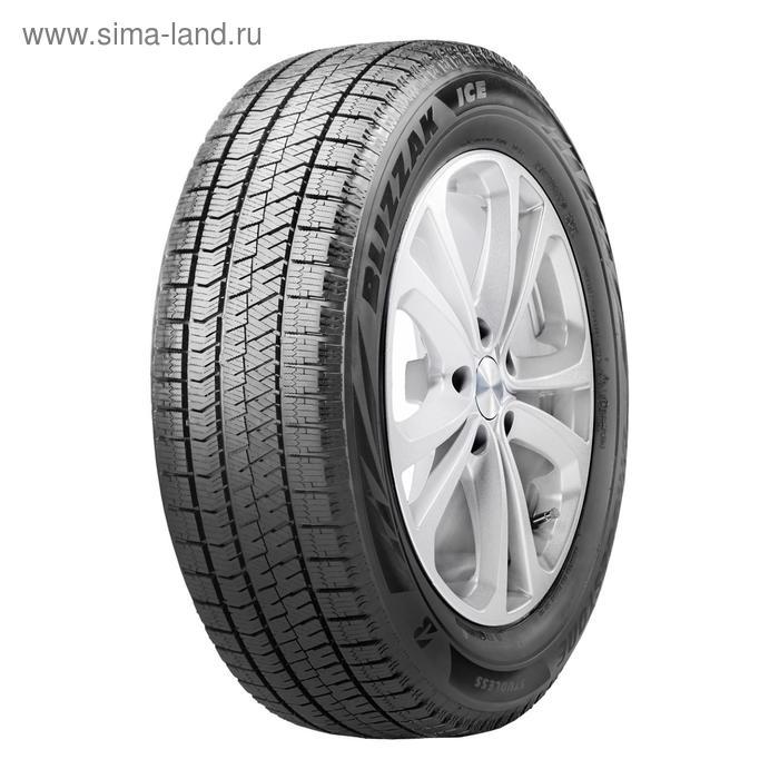 Зимняя шипованная шина Bridgestone Blizzak Spike-01 235/55 R18 104T