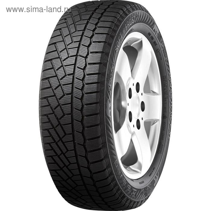 Зимняя шипованная шина Bridgestone Blizzak Spike-01 235/60 R17 106T