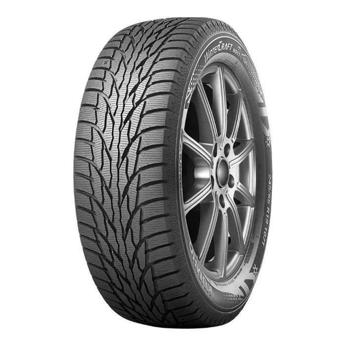 Зимняя шипованная шина Bridgestone Blizzak Spike-01 255/65 R17 110T