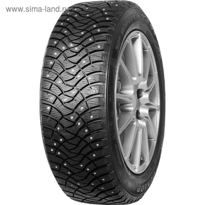 Зимняя шипованная шина Bridgestone Blizzak Spike-01 275/70 R16 114T