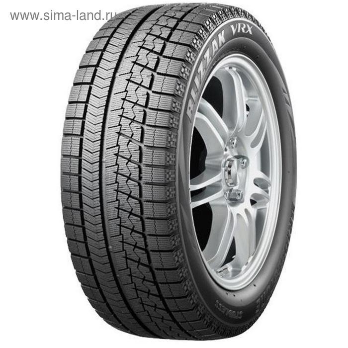 Зимняя нешипованная шина Bridgestone Blizzak VRX 205/50 R17 89S