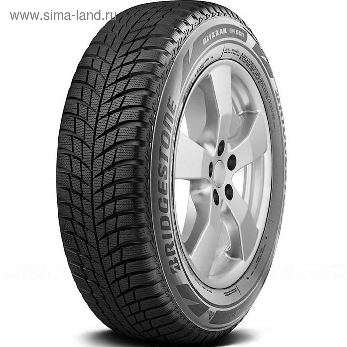 Зимняя нешипованная шина Bridgestone Blizzak DMV1 P255/65 R17 108R