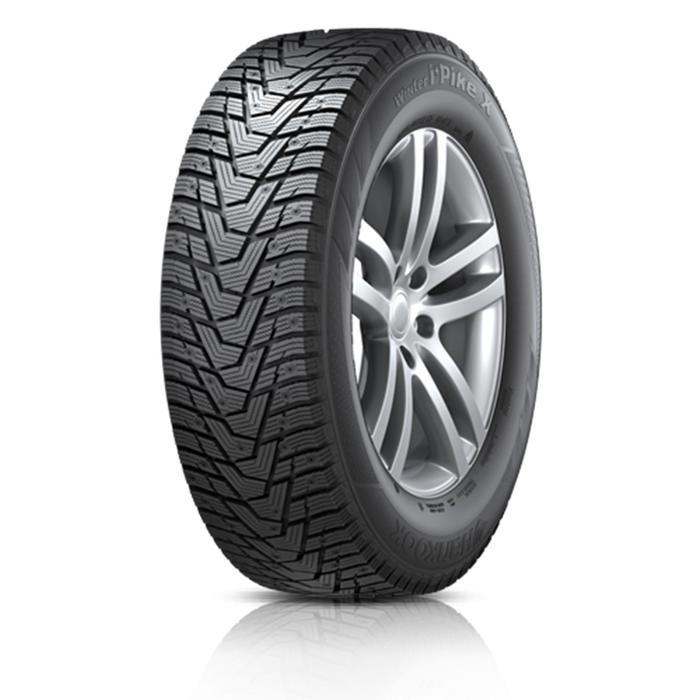 Зимняя шипованная шина Bridgestone Ice Cruiser 7000 XL 235/65 R18 110T