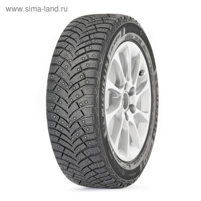 Зимняя шипованная шина Bridgestone Ice Cruiser 7000 275/70 R16 114T