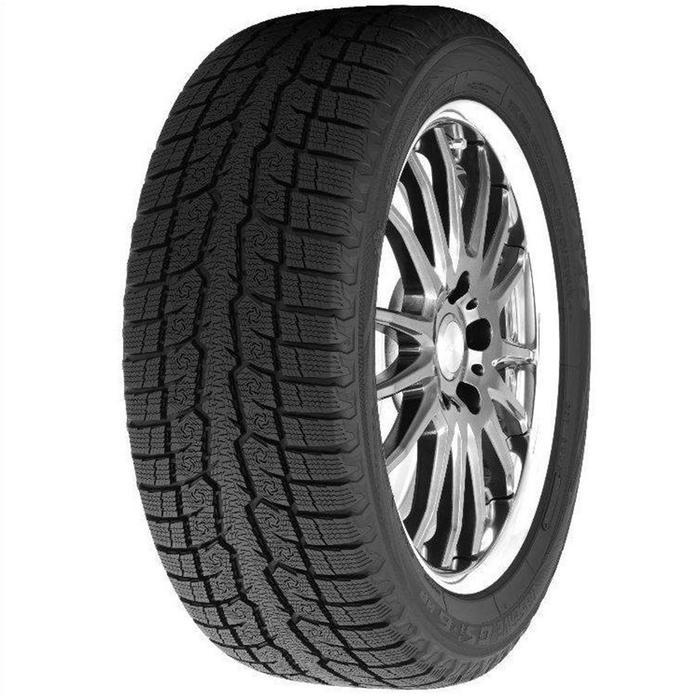 Зимняя нешипованная шина Bridgestone Blizzak Revo-GZ 185/55 R16 83S