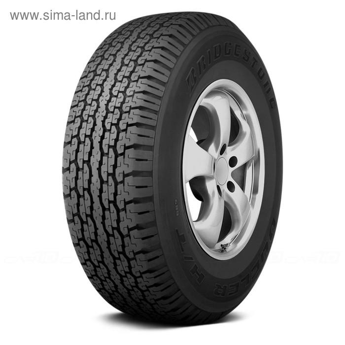 Летняя шина Bridgestone Dueler D689 235/75 R15 105S