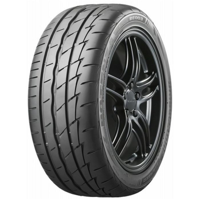 Летняя шина Bridgestone Potenza Adrenalin RE003 235/50 R18 101W