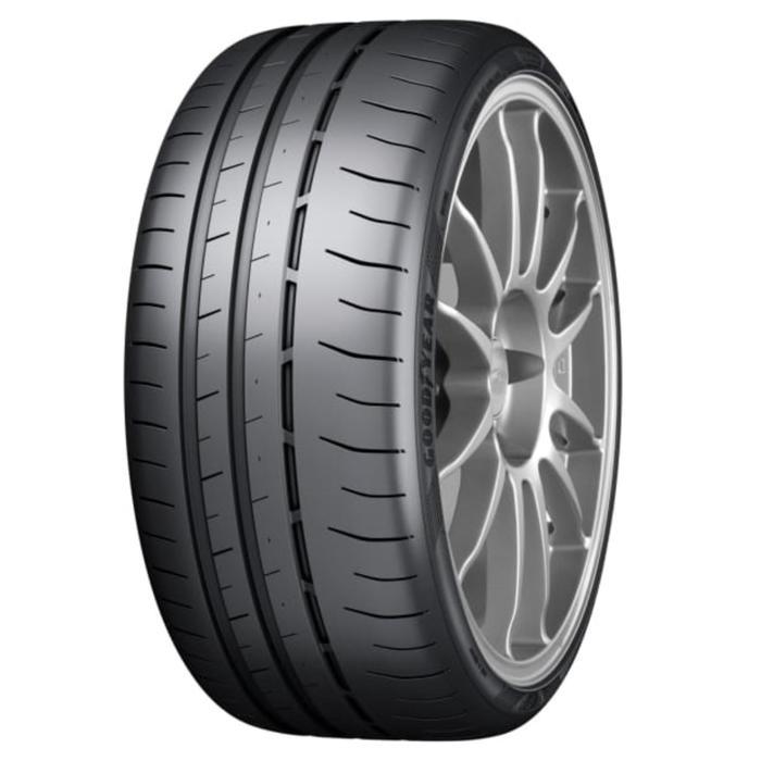 Летняя шина Bridgestone Potenza RE050A RSC 205/40 R18 82W