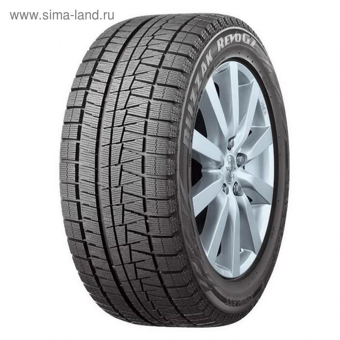 Зимняя нешипованная шина Bridgestone Blizzak Revo-GZ 225/55 R16 95S