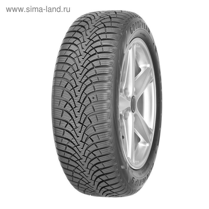 Зимняя шипованная шина Gislaved Nord Frost 100 CD XL 175/70 R14 88T
