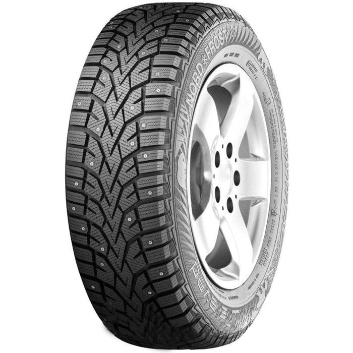 Зимняя шипованная шина Gislaved Nord Frost 100 235/40 R18 95T