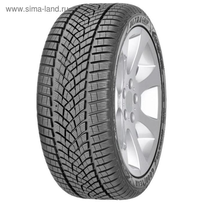 Зимняя нешипованная шина Gislaved Soft Frost 3 XL 215/55 R17 98T