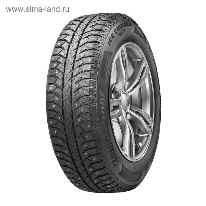 Зимняя шипованная шина Marshal I'Zen KW22 195/55 R16 91T
