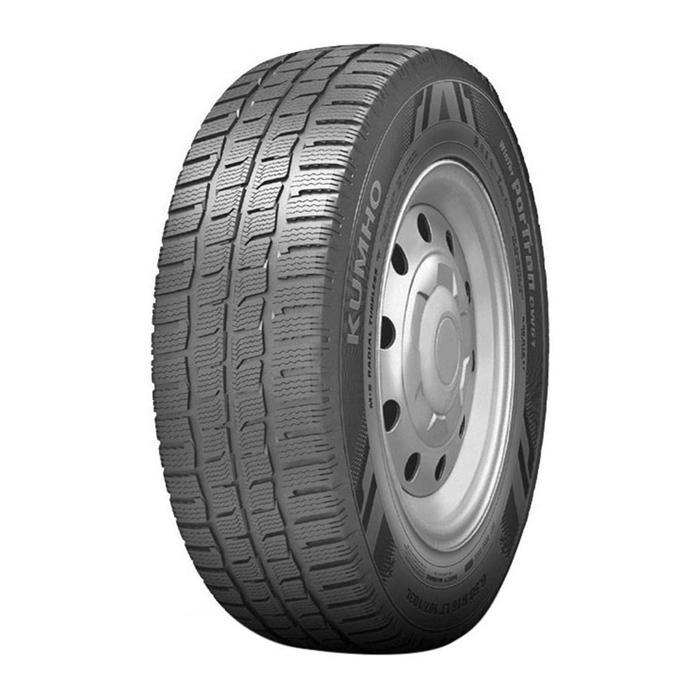 Зимняя нешипуемая шина Marshal Winter PorTran CW51 225/75 R16C 121/120R