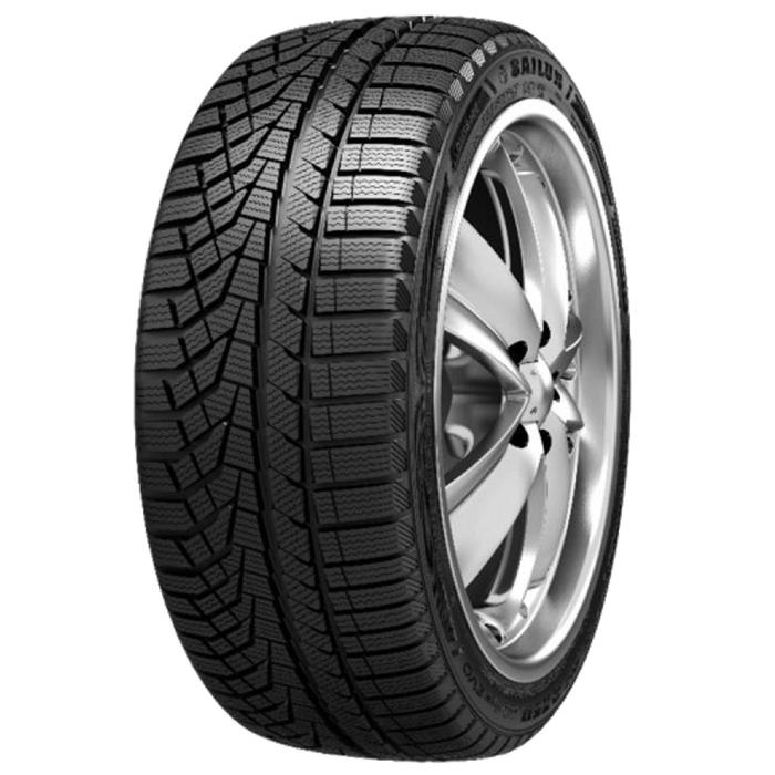 Зимняя шипованная шина Marshal I'Zen KW22 225/40 R18 92T