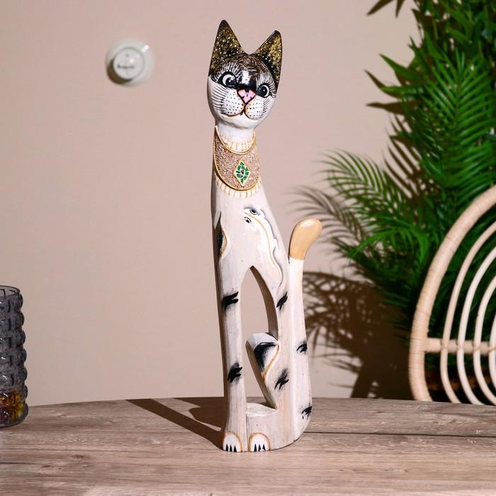 """Сувенир """"Кошка Клео"""", 60 см"""
