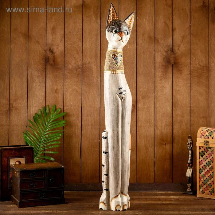 "Сувенир ""Кошка Черныша"", 100 см"