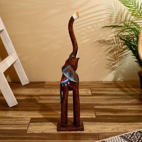 """Souvenir wood """"Elephant Thunder"""""""