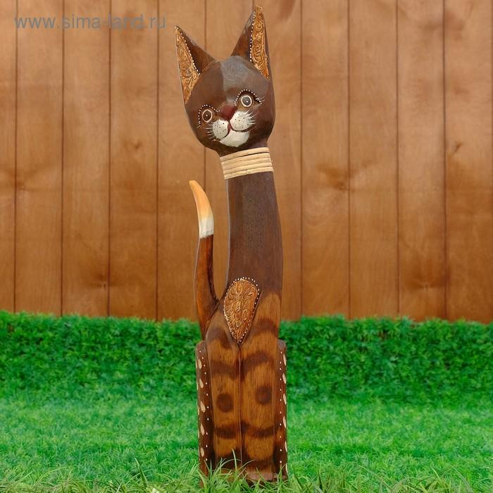 """Сувенир """"Кошка Стеша"""", 60 см"""