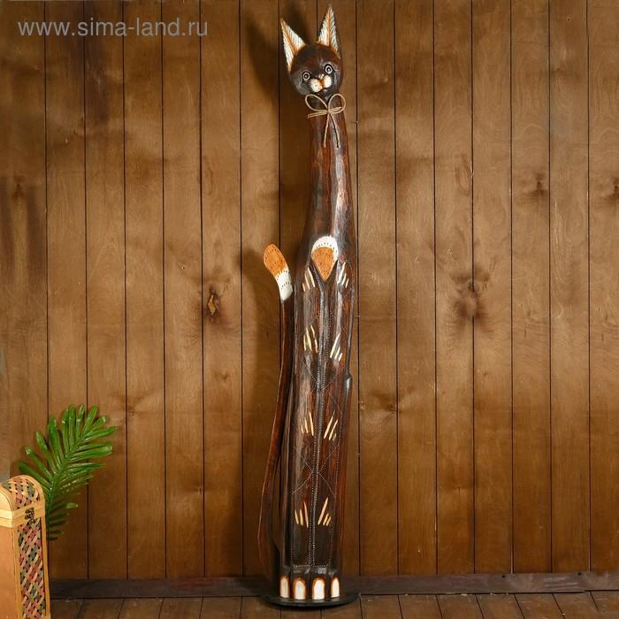 """Сувенир """"Кошка Шэри"""", 150 см"""