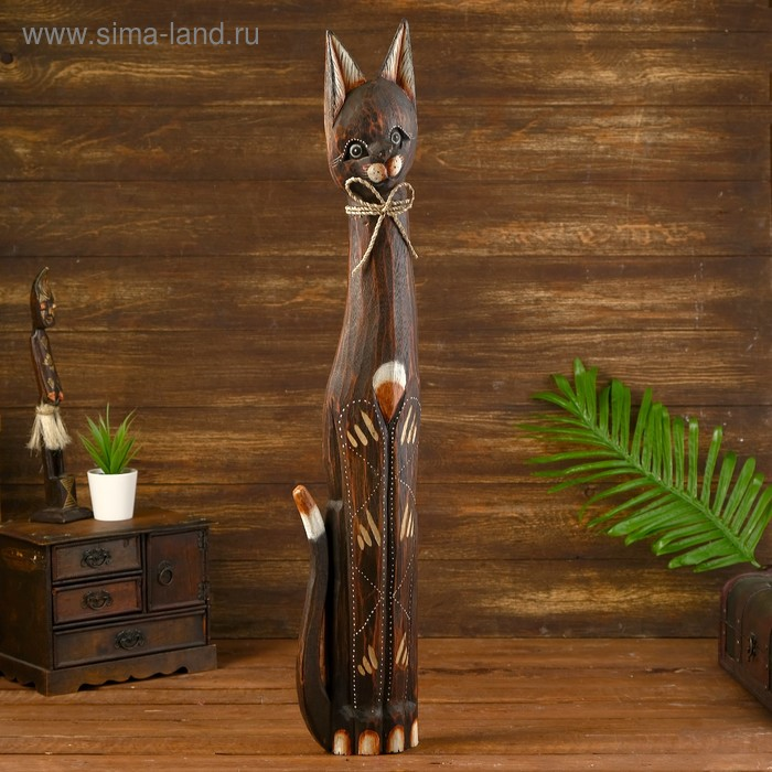 """Сувенир """"Кошка Кити"""", 80 см"""