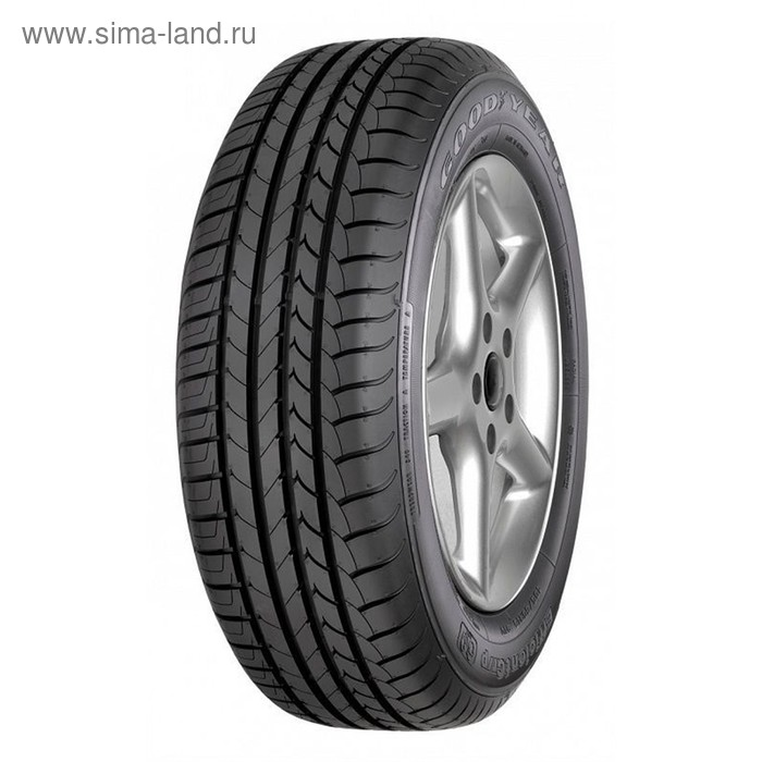 Летняя шина Goodyear EfficientGrip FP 225/50 R16 92W