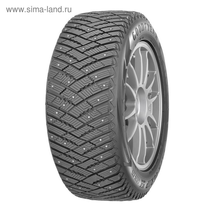 Зимняя шипованная шина Goodyear Ultra Grip Ice Arctic XL 245/40 R18 97T