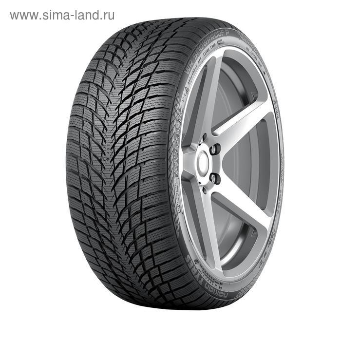 Летняя шина Goodyear EfficientGrip Perfomance 245/40 R18 97W