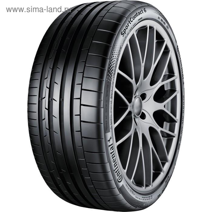 Летняя шина Kumho Crugen HP91 285/45 R19 107W