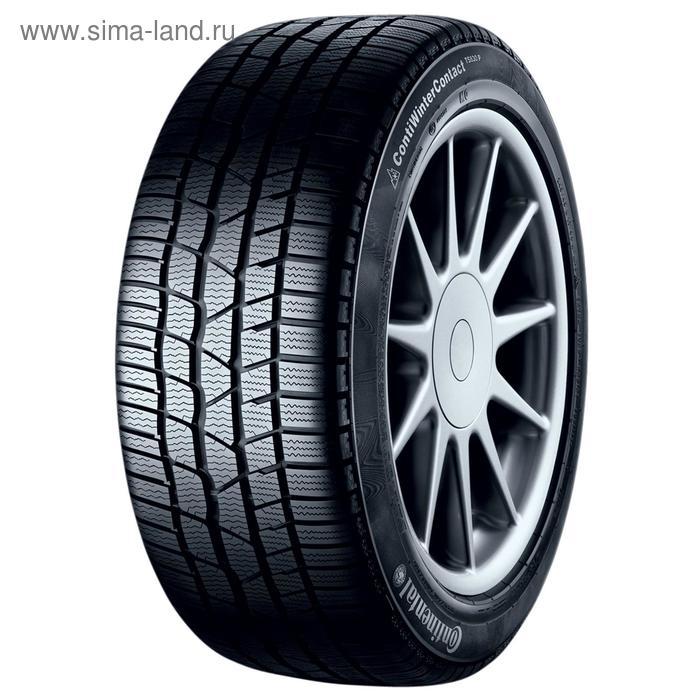 Зимняя шипованная шина Continental ContiIceContact BD XL 225/55 R16 99T