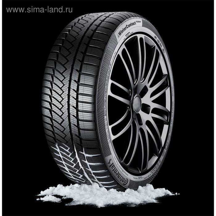 Зимняя шипованная шина Continental ContiIceContact 4x4 HD 235/55 R19 105T