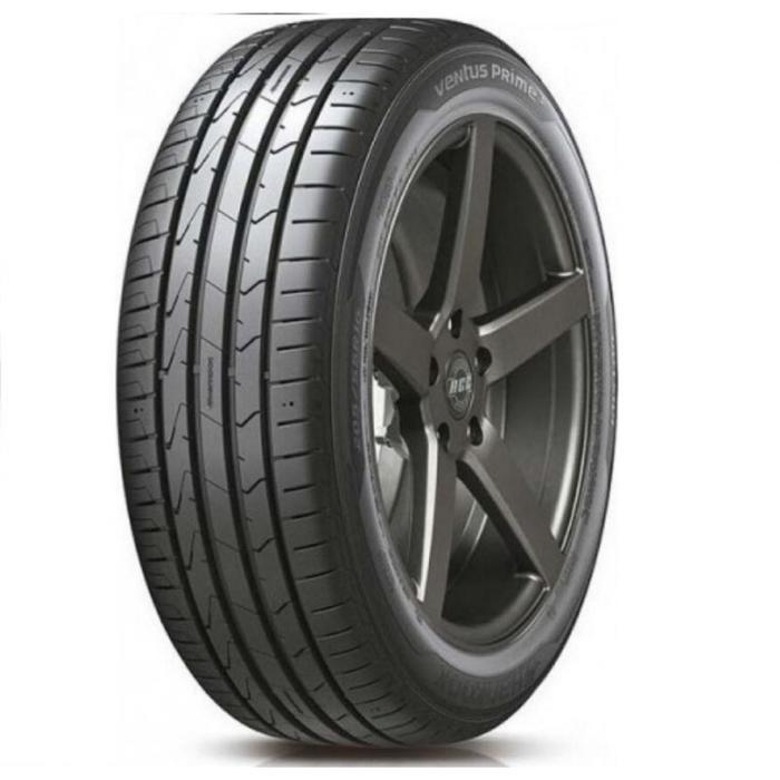 Летняя шина Continental ContiEcoContact 5 XL 195/60 R16 93H