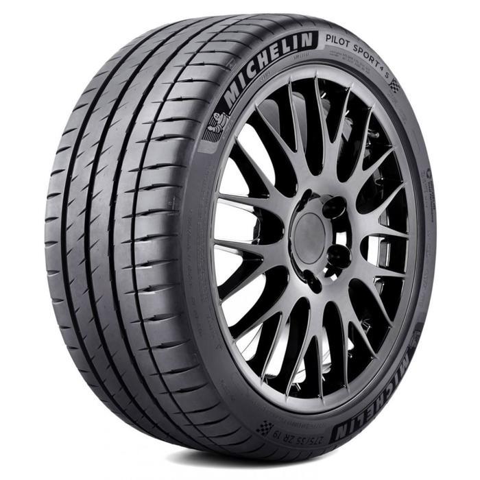 Летняя шина Continental ContiSportContact 5P XL FR 255/35 R20 97Y