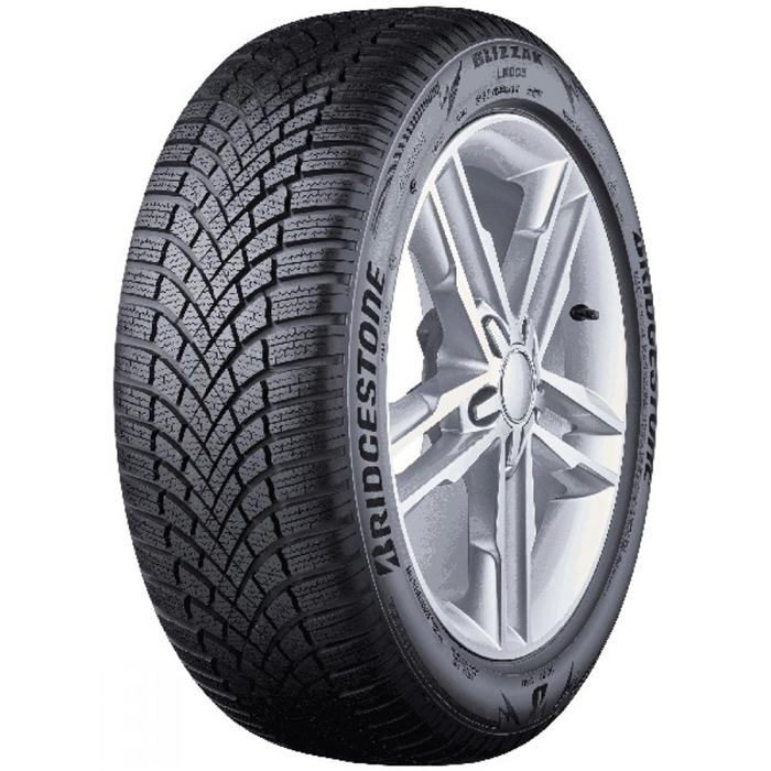 Зимняя шипованная шина Continental ContiIceContact BD XL 185/55 R15 86T