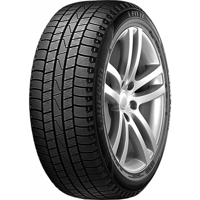 Зимняя нешипованная шина Continental ContiVikingContact 5 XL 185/65 R14 90T
