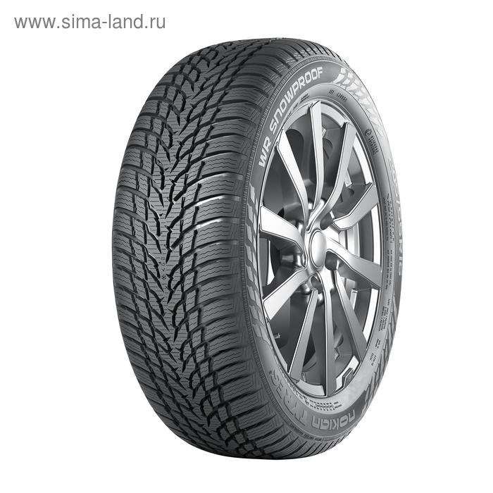 Зимняя нешипованная шина Continental ContiVikingContact 5 XL 205/60 R16 96T