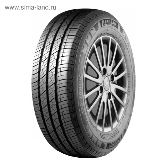 Летняя шина Continental Vanco 2 215/70 R15C 109/107S