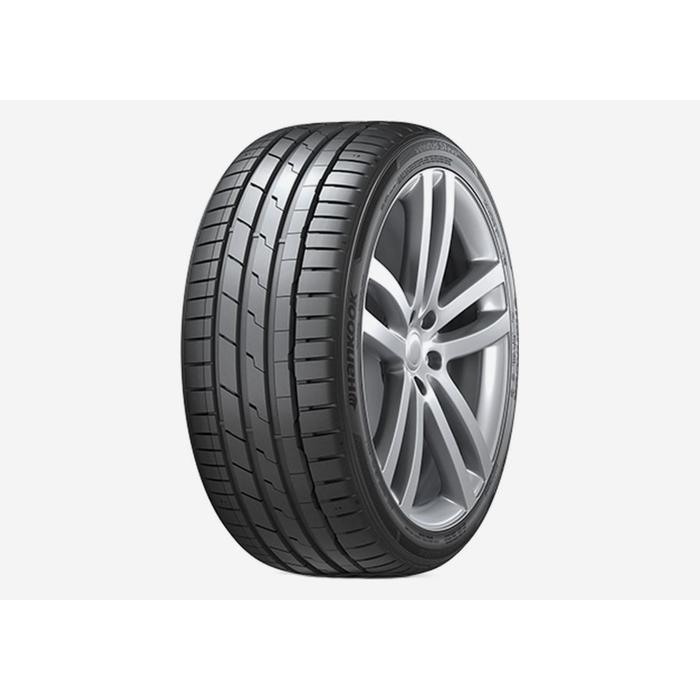 Летняя шина Continental ContiSportContact 5 TL FR 225/45 R17 91V