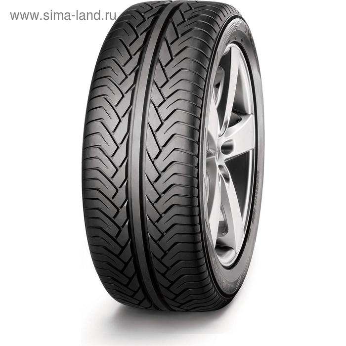 Летняя шина Continental ContiCrossContact UHP MO 275/50 R20 109W