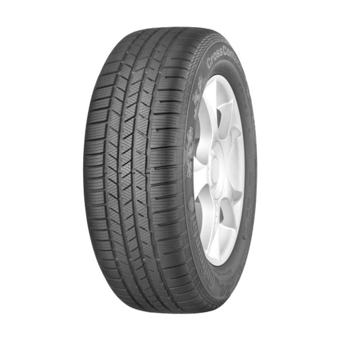Зимняя нешипованная шина Continental ContiCrossContact Winter XL 275/40 R22 108V
