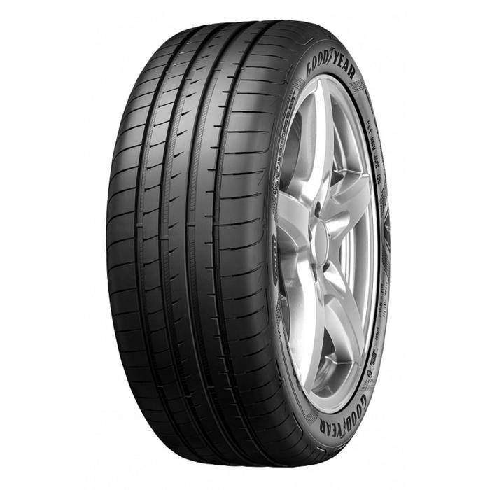 Летняя шина Continental ContiSportContact CSC 5 TL FR 225/45 R18 91Y