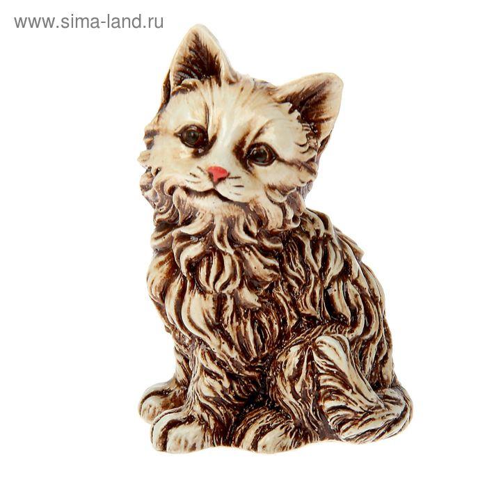 """Сувенир """"Кошка обычная"""""""