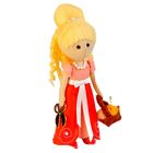 Набор для изготовления текстильной игрушки «Фея Рукоделия»