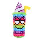Мягкая игрушка «Коктейль Счастье»