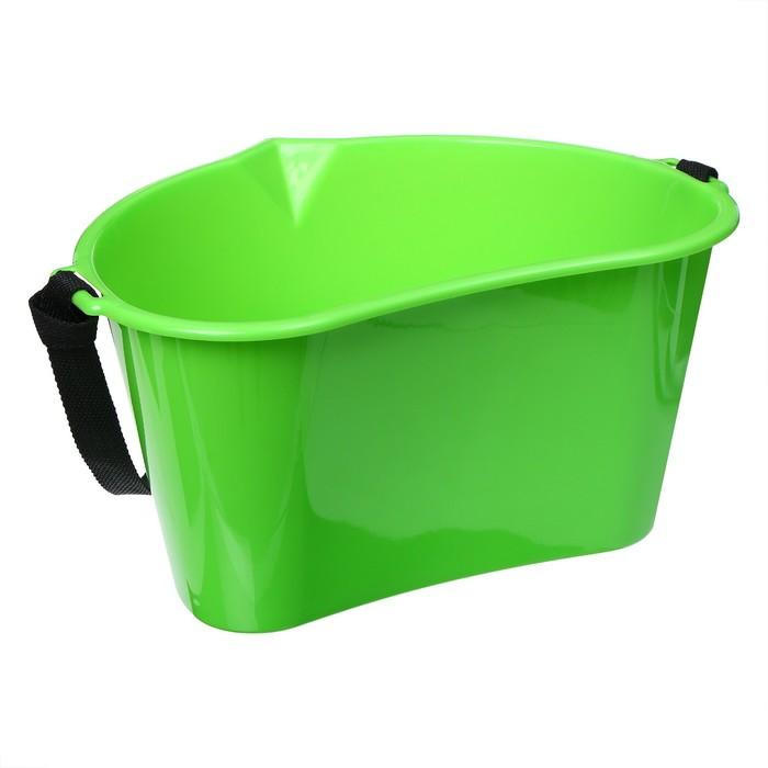 Ёмкость для сбора ягод, 3 л, зелёная