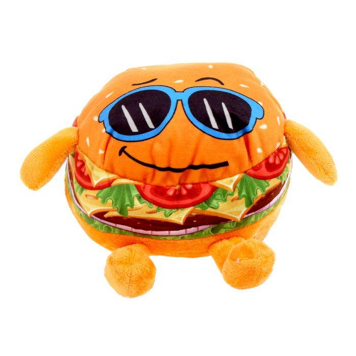 игрушки гамбургеры глаза выпучиваться картинки то, что