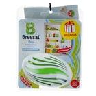 Breesal Био-поглотитель запаха для холодильника  + сменный картридж