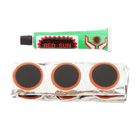 Аптечка для ремонта вело камер RS3601