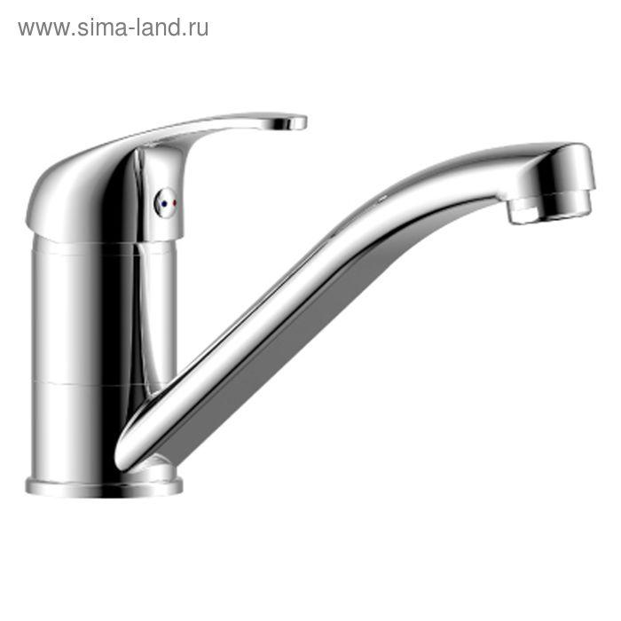 Смеситель для кухни Rossinka Y35-22