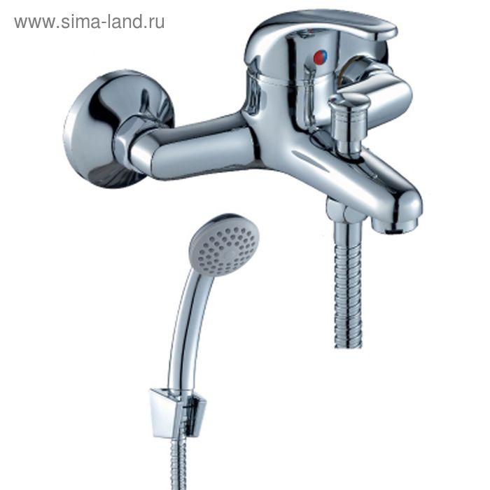 Смеситель для ванны Rossinka C40-31